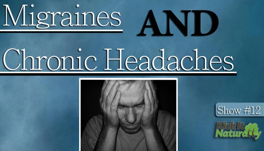 Migraines & Chronic Headaches