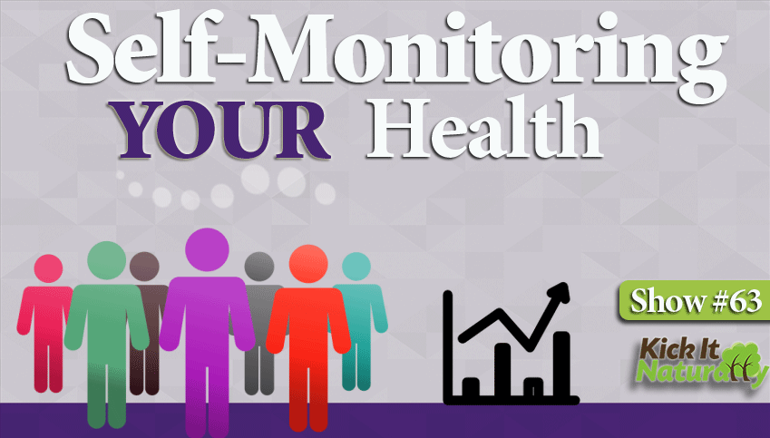 Self-Monitoring Your Health