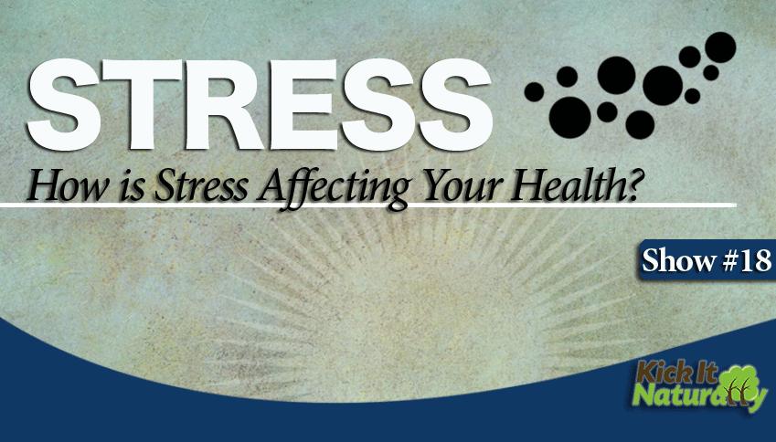 18--Stress