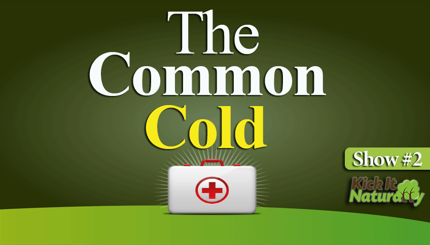 2--The-Common-Cold