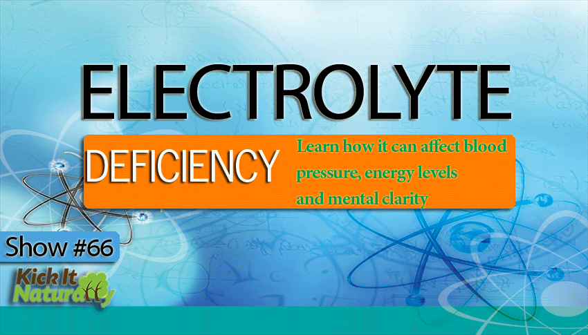 66--Electrolyte-Deficiency
