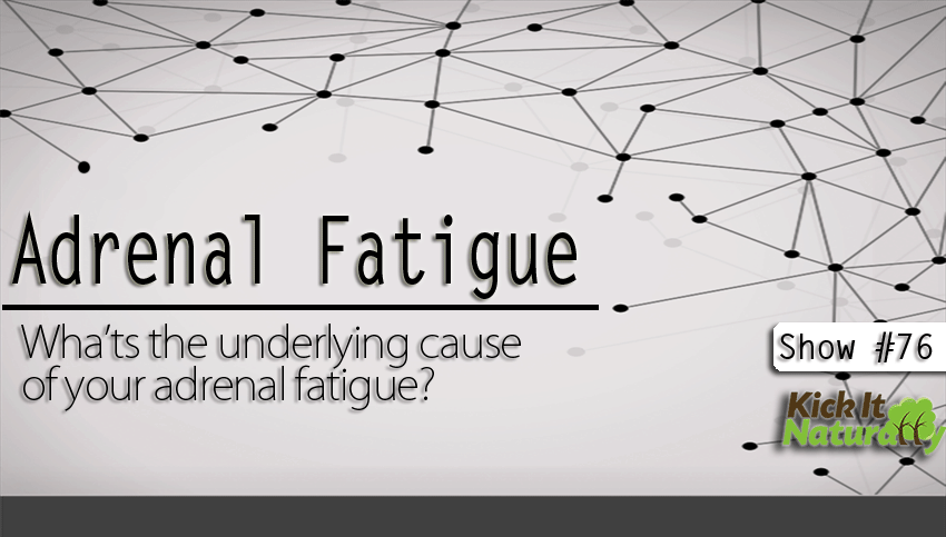 76--Adreanal-Fatigue