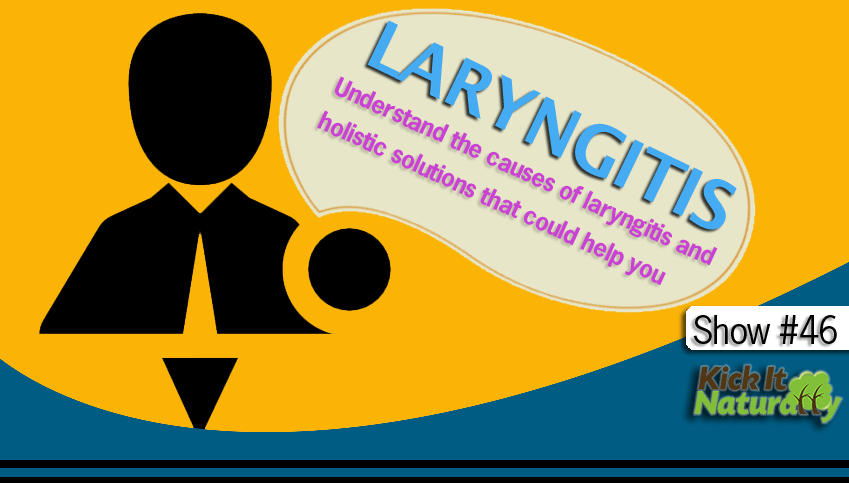 46--Laryngitis