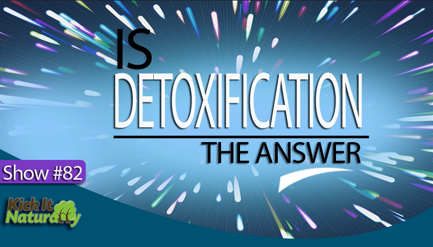 82--Detoxification