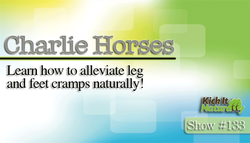 Charlie Horses (Leg and Foot Cramps)