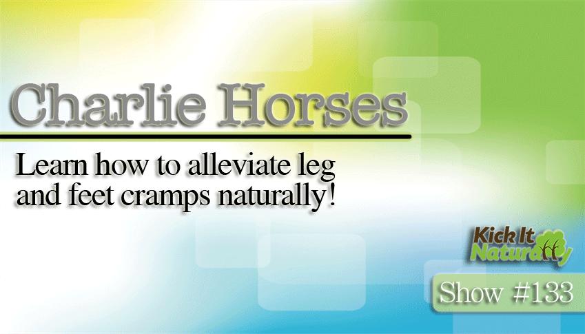 133---Charlie-Horses