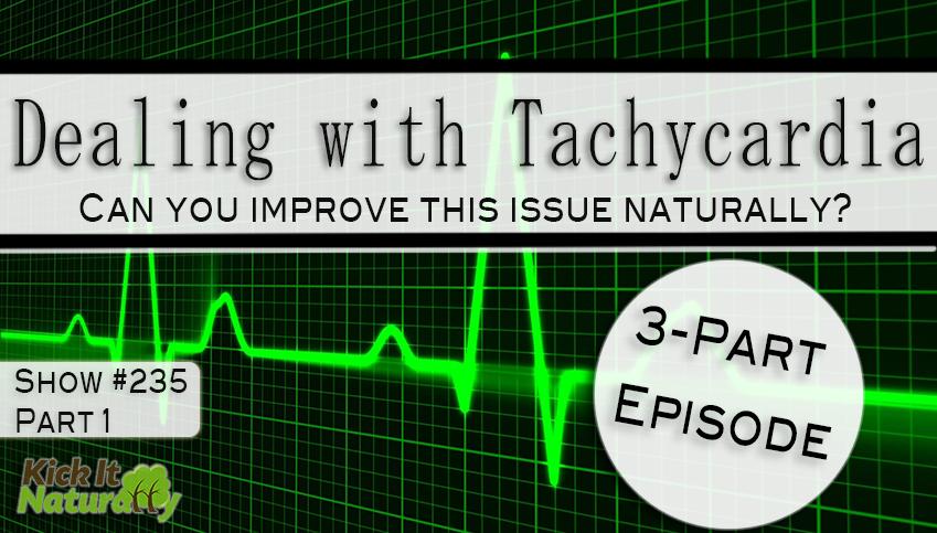 Tachycardia – Part 1