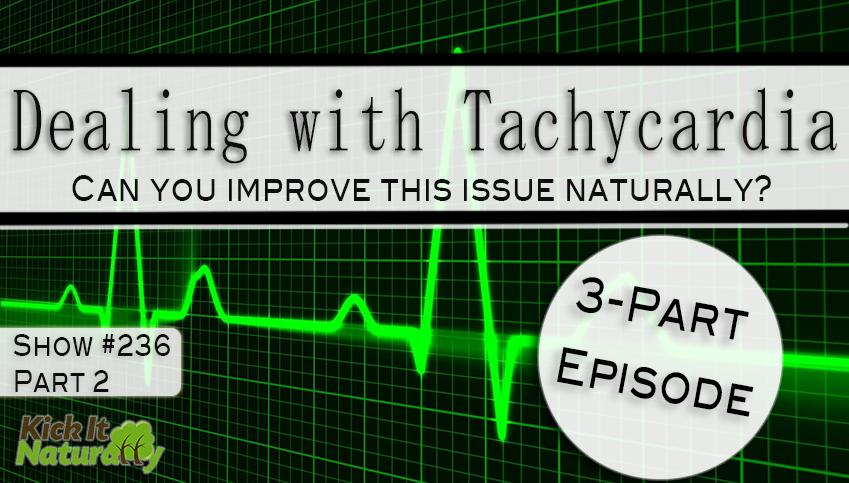 Tachycardia – Part 2