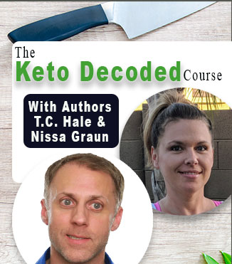 Keto Decoded